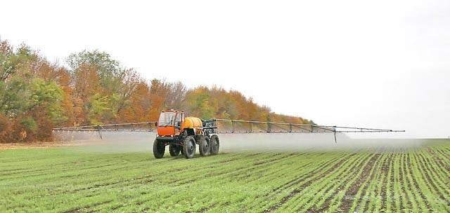 Руководство и особенности применения гербицида базагран