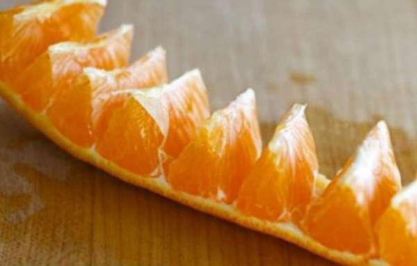 13 способов использования апельсиновых корок