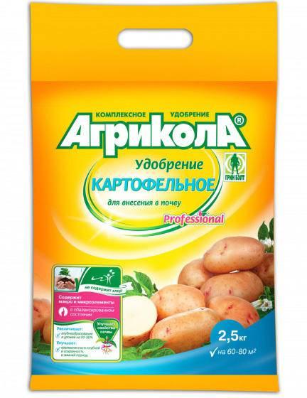 Какое удобрение лучше для картофеля и чем подкармливать его при посадке в лунку и после этого?