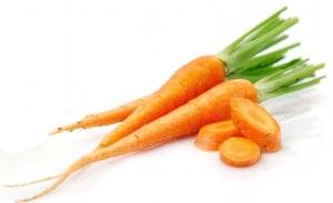 Самые интересные факты про морковь   vivareit