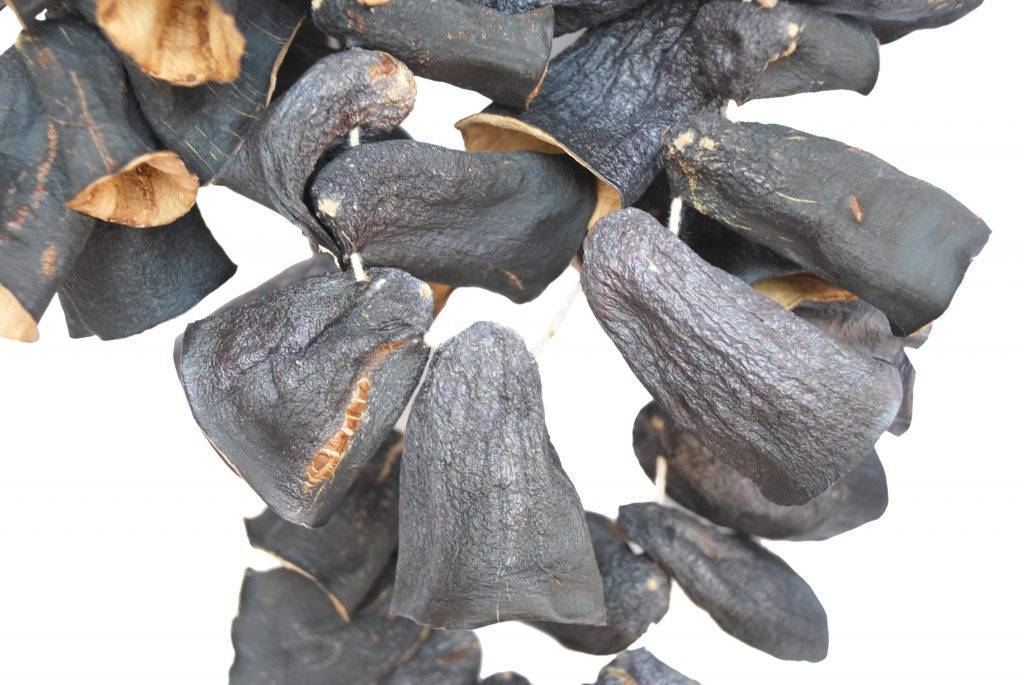 Сушеные баклажаны пошаговый рецепт