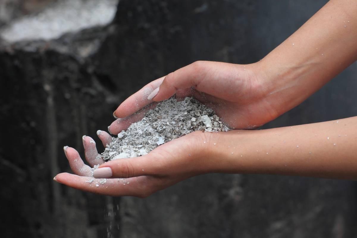 Древесная зола как удобрение: состав, применение, внесение под растения