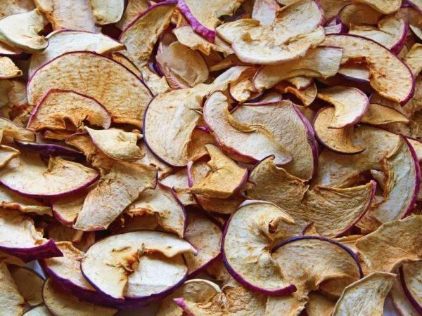 Польза сушёных яблок и их вред для здоровья, как используются для похудения и кормления детей, прочие детали и рецепты medistok.ru - жизнь без болезней и лекарств