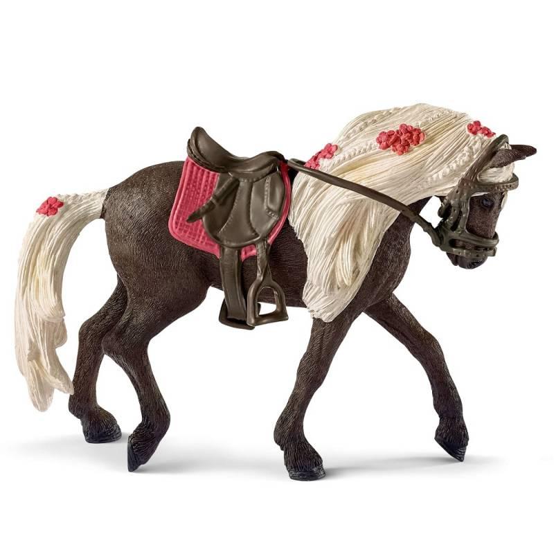 Каспийская порода лошадей, фото, описание, содержание