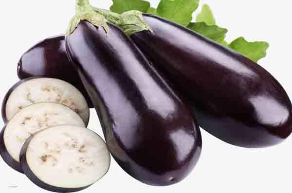 Какие витамины содержится в баклажан