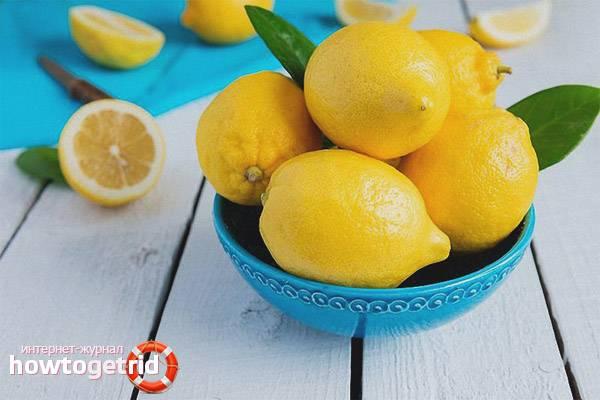 Лимонный сок: состав, калорийность и польза | food and health