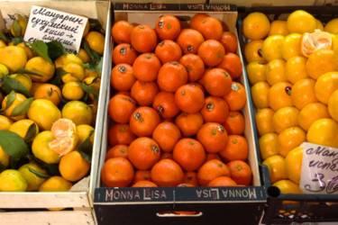 Марокканские мандарины: вкус, польза, как выбрать | все очень просто