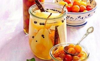 Варенье из груш дольками янтарное: 12 вкусных рецептов приготовления на зиму