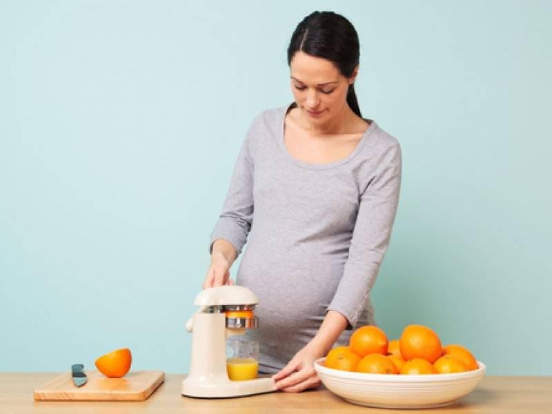 Семечки при беременности