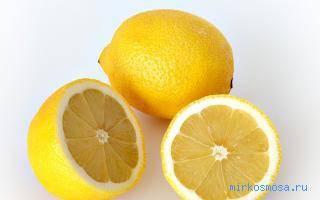 К чему снится лимоны?