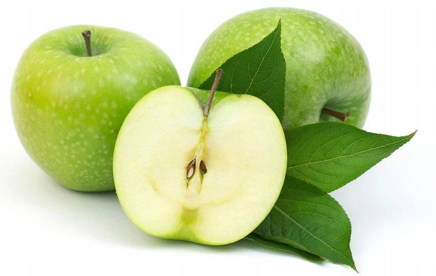 Калорийность яблока: зелёное, красное, голден, гренни смит - похудейкина