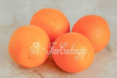 """Польза апельсиновых корок. использование. """"не хлебом единым"""""""