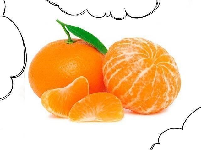 К чему снится мандарин. видеть во сне мандарин - сонник дома солнца