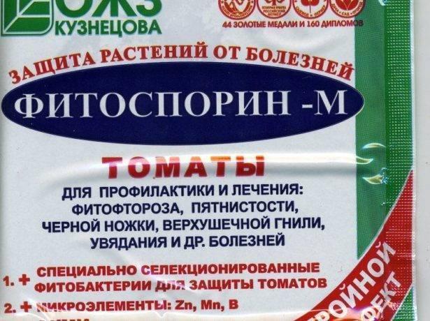 Замачивание семян томатов перед посадкой в фитоспорине | огородовед