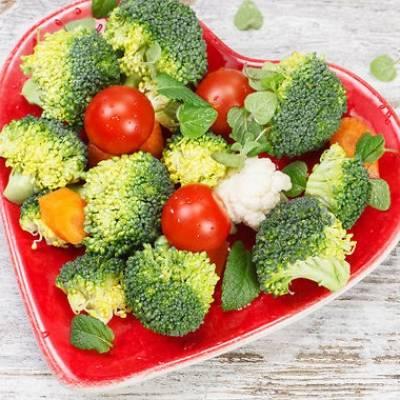 Кислые и щелочные продукты питания: что необходимо знать
