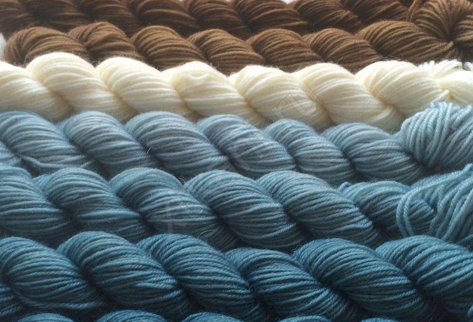 Шерсть мериноса: что это такое, состав, характеристики, сферы применения, сравнение с обычной шерстью