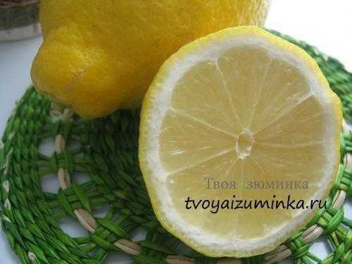 Польза лимона и лайма для организма - medical insider