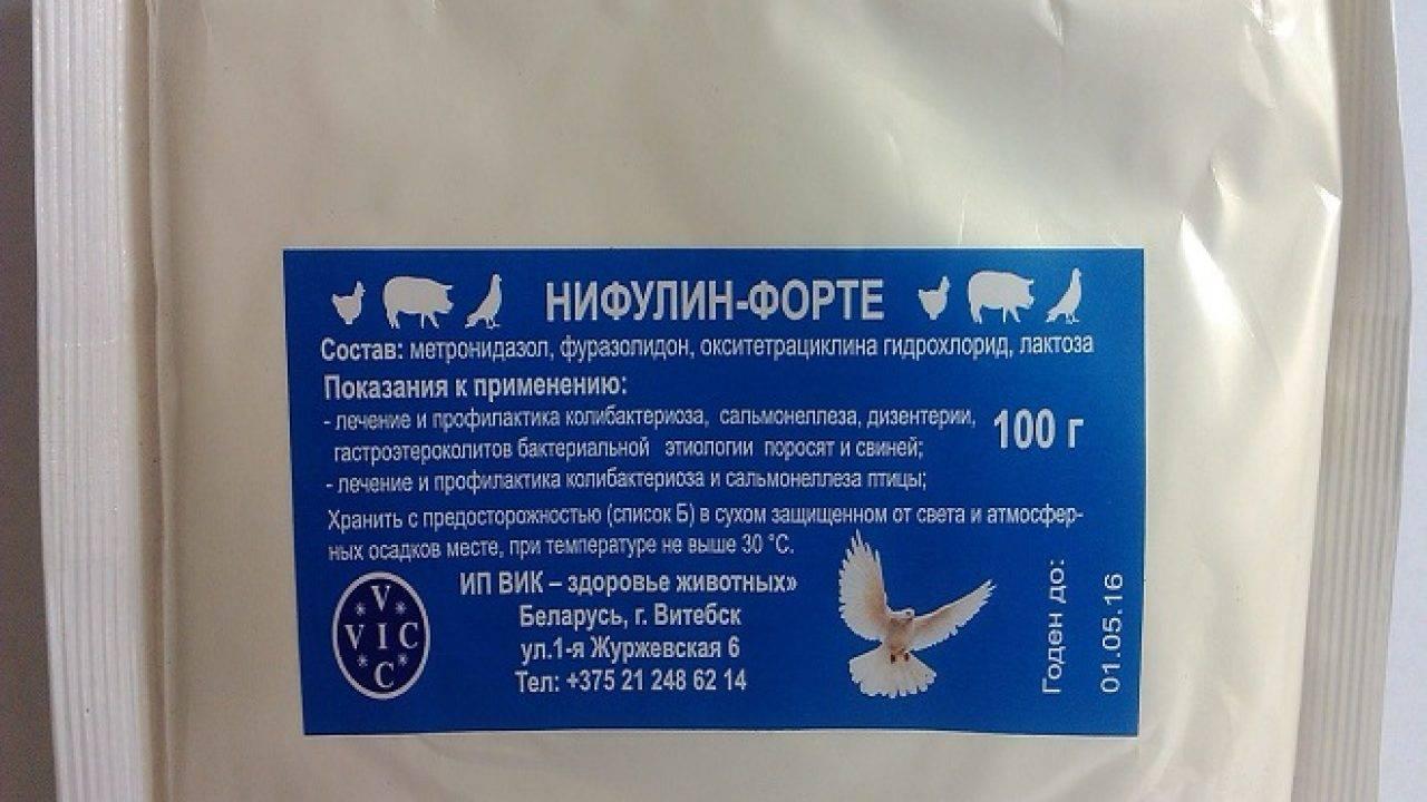 Как давать родотиум голубям - агро эксперт
