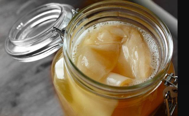 Изучаем очищающие свойства чайного гриба. очищение чайным грибом