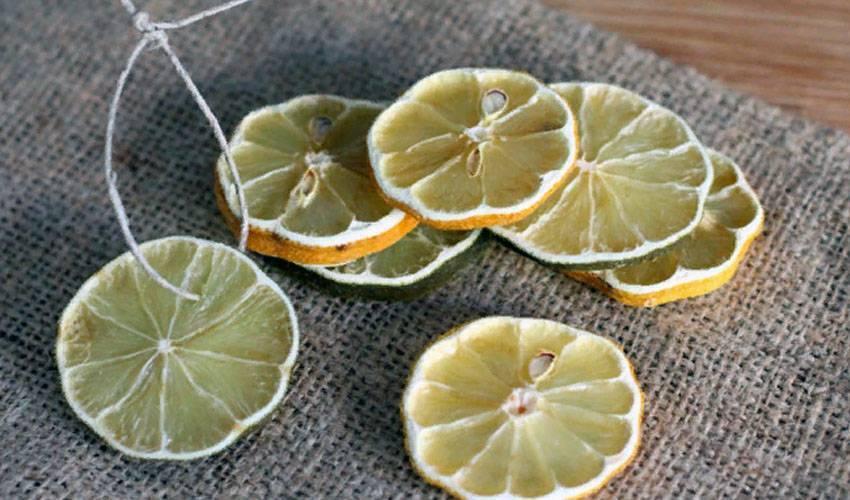 Как сохранить лимоны дома