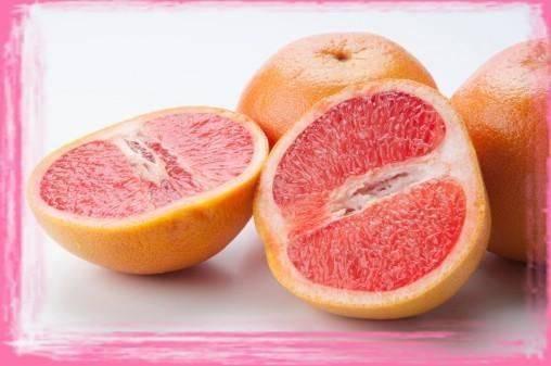 Грейпфрут для похудения: советы, плюсы и минусы