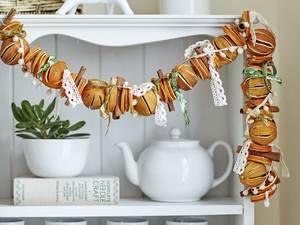 Как засушить апельсины для декора в домашних условиях - jurnalagronoma