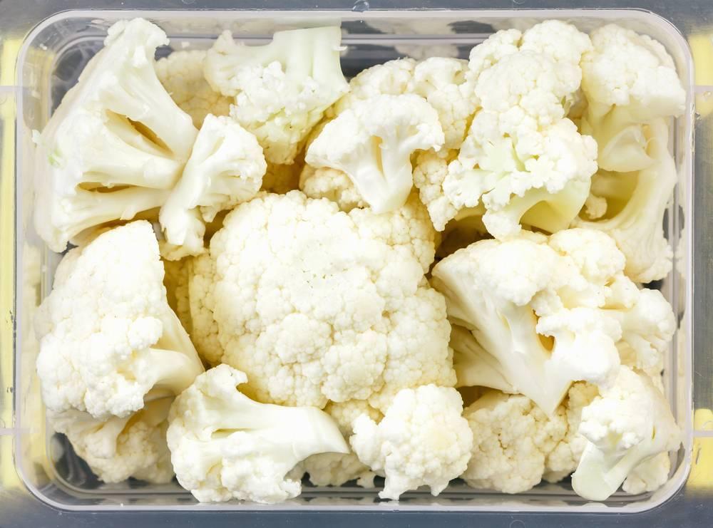 Капуста цветная заморозка. как заморозить цветную капусту на зиму | здоровье человека