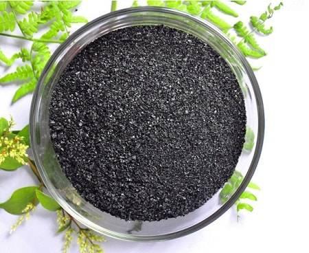 Удобрение гумат калия: что это такое, свойства, инструкция по применению
