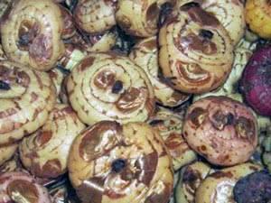 Как сохранить луковицы лилий до посадки зимой, в холодильнике? как выбрать луковицу лилии для хранения зимой?