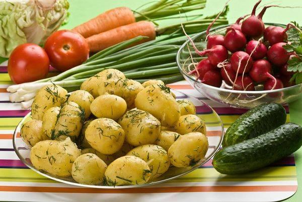 Польза и вред картофеля — 7 фактов о его влиянии на здоровье человека и противопоказания