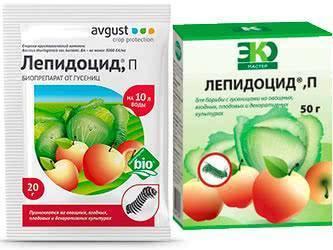 Инструкция по применению битоксибациллина для растений, нормы расхода