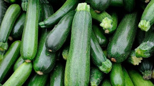 Чем отличаются цукини и кабачки: сравнение характеристик