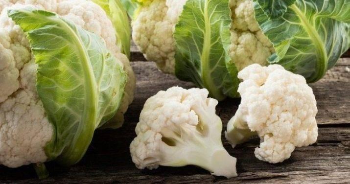 Калорийность цветной капусты: как приготовить вкусные и низкокалорийные блюда?