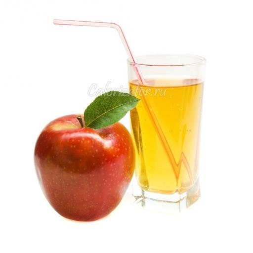 Польза яблочного сока - норма потребления и особенности применения для лечения почек и печени (75 фото)