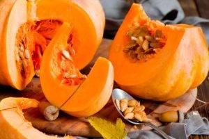Калорийность пшенной каши: сколько калорий в вареном пшене на 100 грамм, гликемический индекс и бжу блюда с тыквой