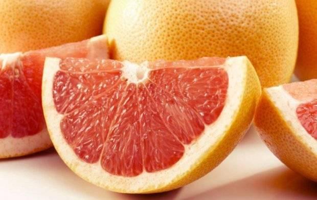 Грейпфрут: как правильно выбрать сладкий фрукт в магазине или на рынке - как выбрать