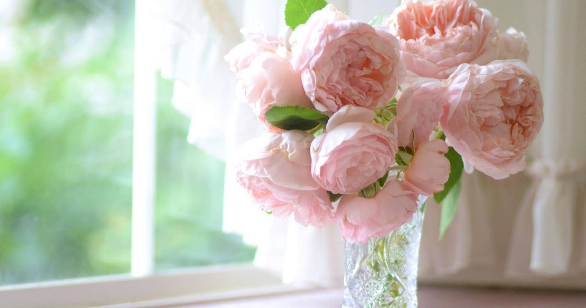 Как сохранить срезанные розы в вазе свежими дольше всего