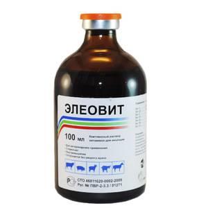 Витаминная подкормка для телят, стимуляторы натурального и искусственного происхождения