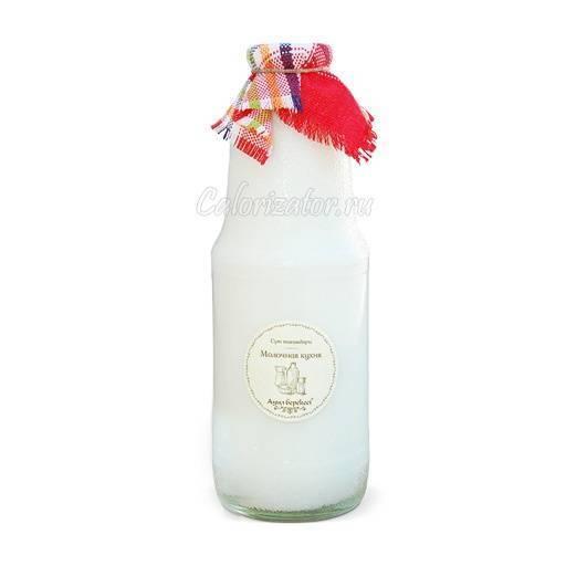 Овечье молоко: описание, польза и вред