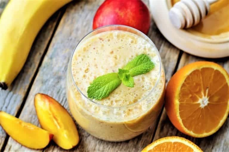Апельсиновая диета для похудения: 10 кг за неделю в домашних условиях