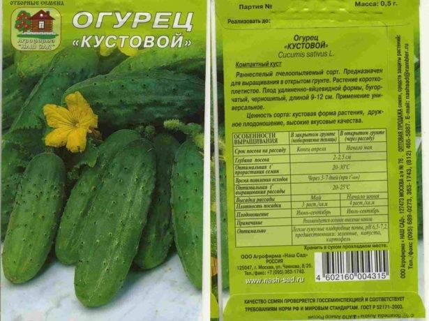 Огурец суперхруст f1: отзывы, описание сорт от аэлита, фото семян