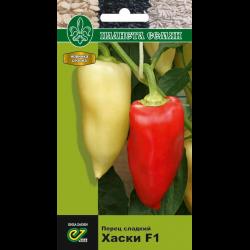 Перец хаски f1: описание сорта, фото, отзывы, урожайность