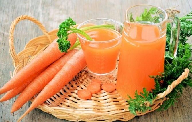 Морковный сок польза и вред для организма. пищевая ценность.