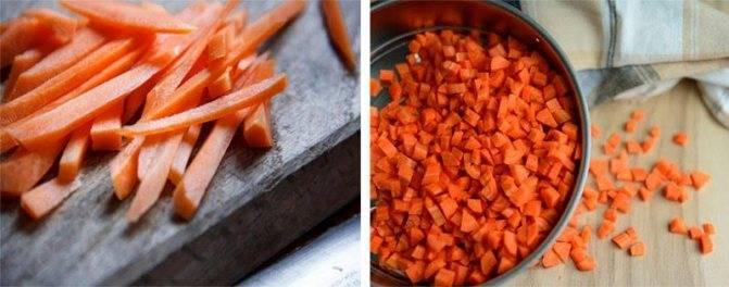Как использовать сушеную морковь. как сушить морковь на зиму в домашних условиях: все способы заготовки сушеной моркови