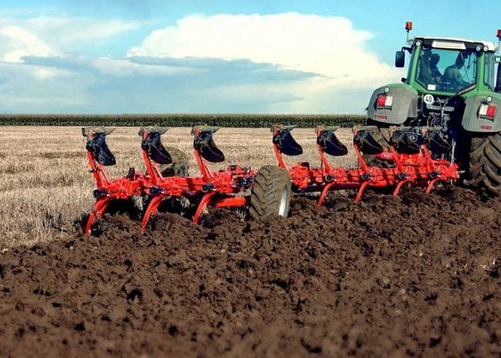 Сила земли. все для апк. - все, что необходимо знать о предпосевной обработке почвы