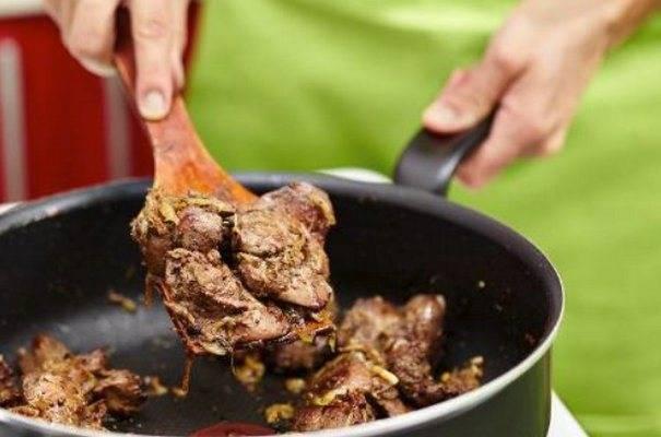 Польза и вред говяжьей печени, как выбрать качественную