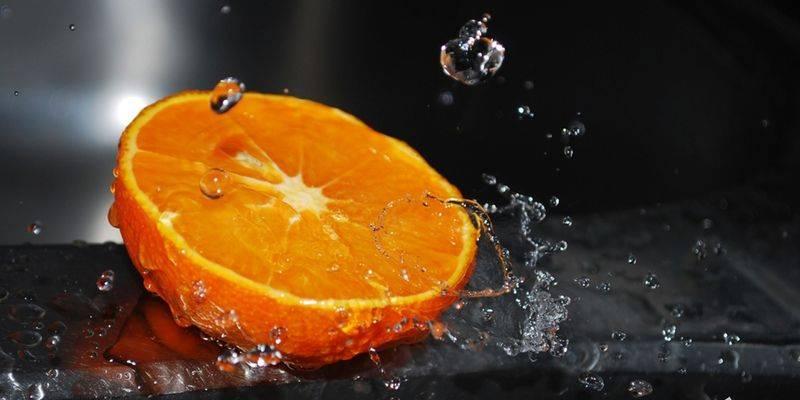 Какие витамины содержатся в апельсине?