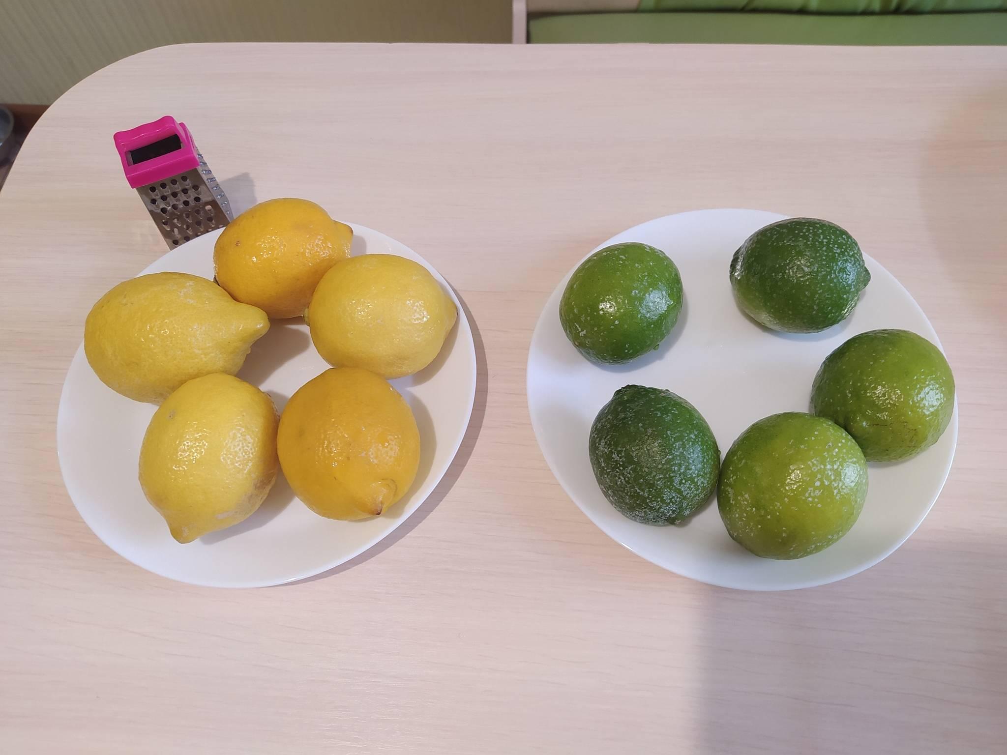 Как отличить лайм от незрелого лимона - вкусная жизнь как отличить лайм от незрелого лимона - вкусная жизнь как отличить лайм от незрелого лимона - вкусная жизнь