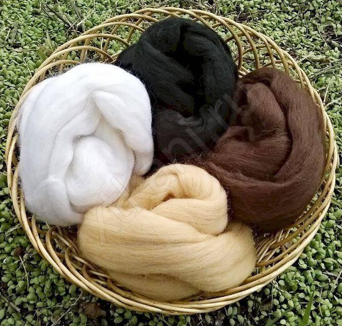 Теплая и мягкая шерсть мериноса: что это за материал и чем он отличается от обычной шерсти?