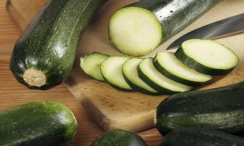 Кабачки - польза и вред для здоровья взрослого и детского организма